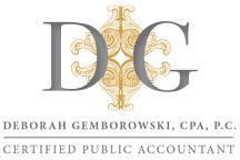 eborah Gemborowski, Certified Public Accountant